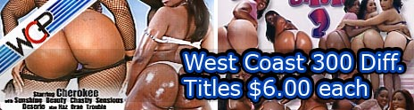 West Coast DVDs